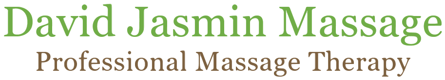 Massage Therapy in Port St Lucie FL | David Jasmin Massage